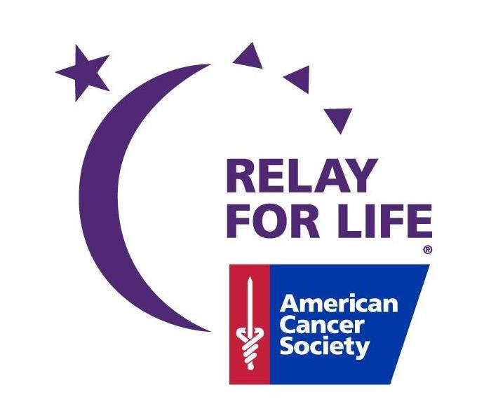 Community Relay For Life and SERVPRO GSD
