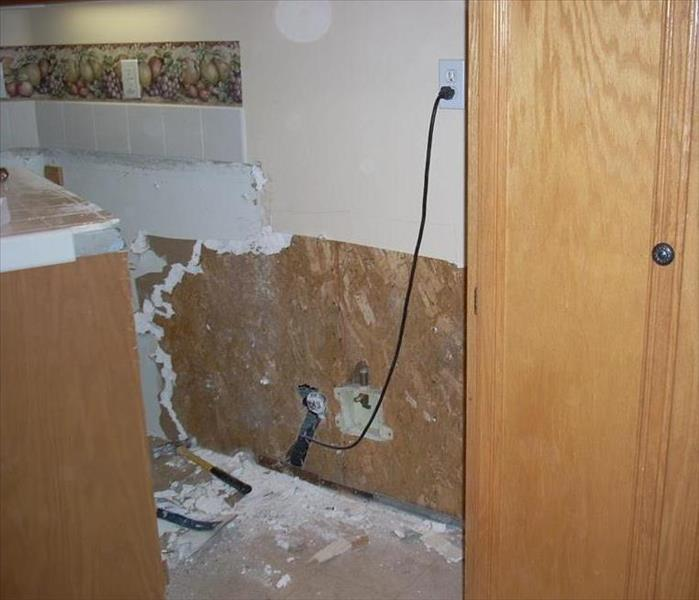 Water Damage Water Damage in Your San Dimas Home