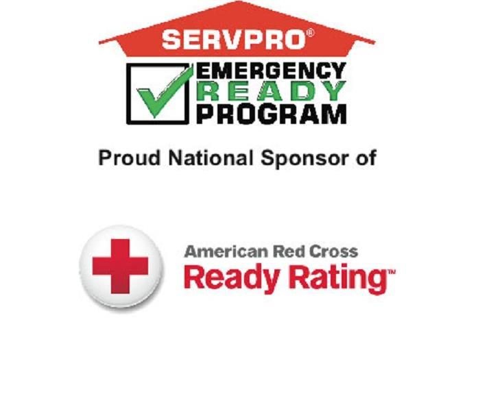 Community SERVPRO PLEDGES ONGOING SUPPORT TOTHE AMERICAN RED CROSS DISASTER RESPONDER PROGRAM
