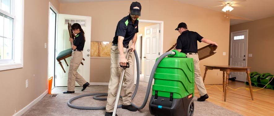 Glendora, CA cleaning services