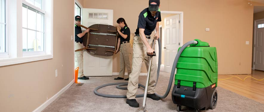 Glendora, CA residential restoration cleaning